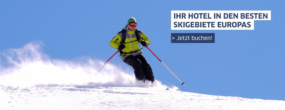Ski 2014