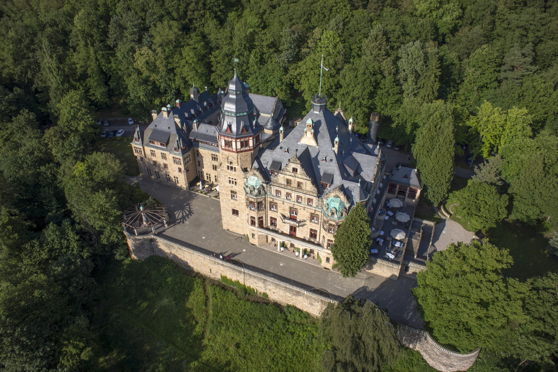 Schloß Hotel Wolfsbrunnen