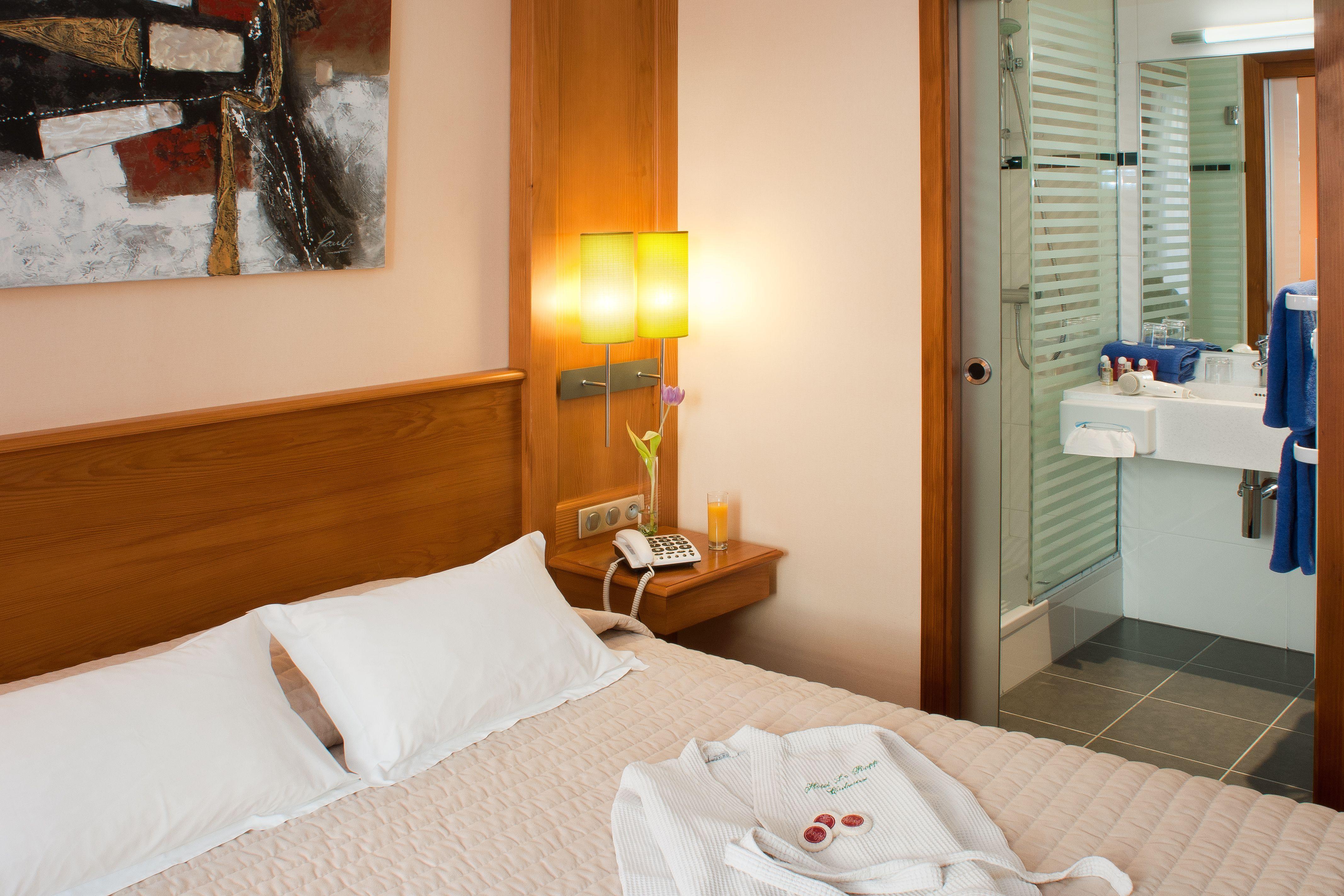 Hotel Restaurant Le Rapp Colmar