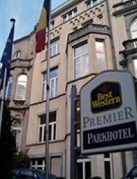 Best Western Plus Park Hotel