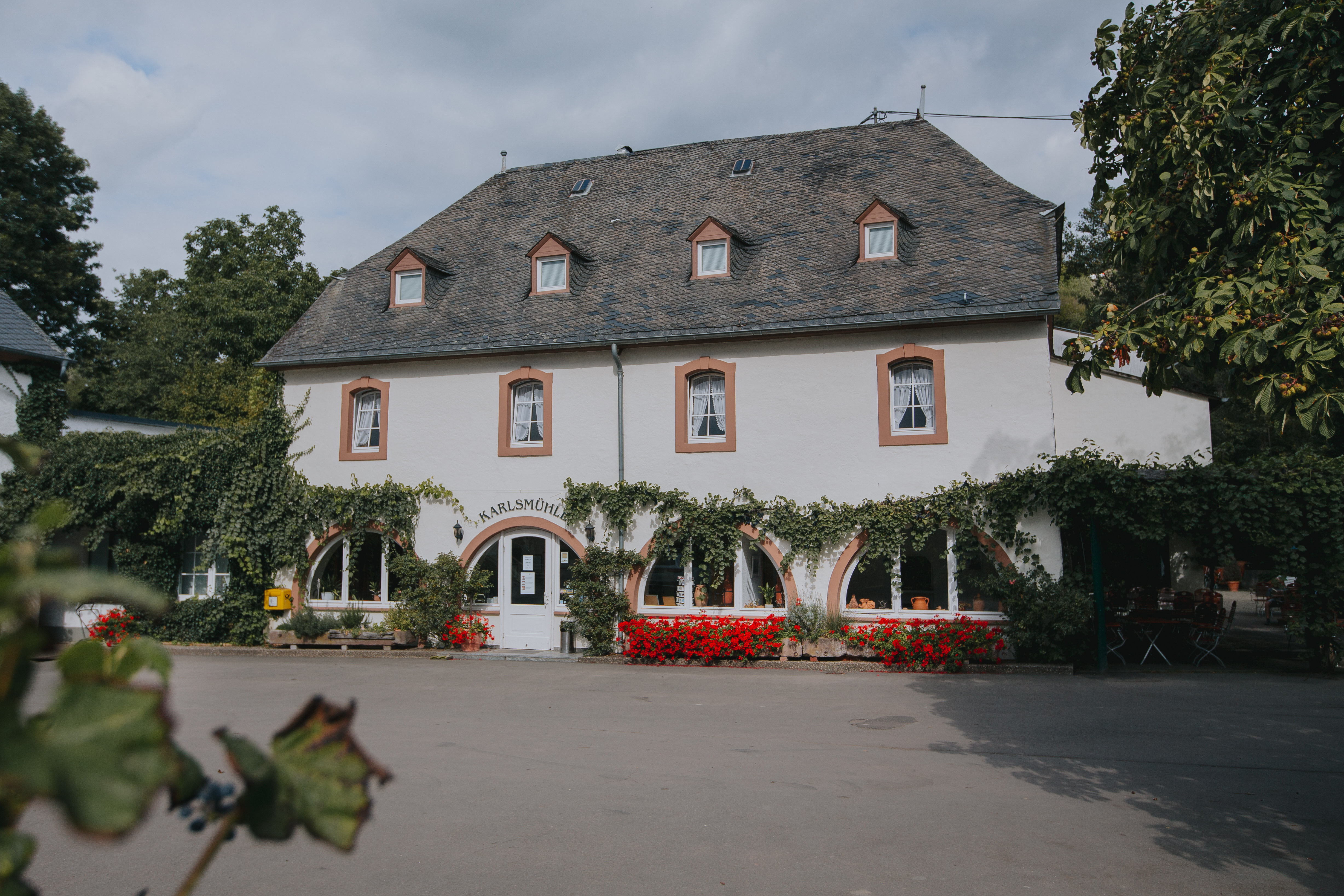 Karlsmühle Weingut