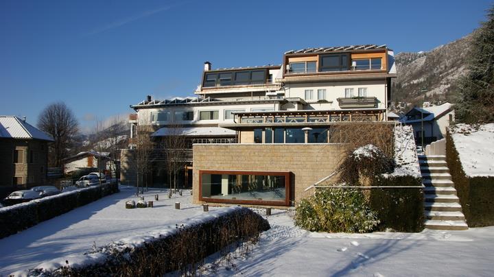 Milano Alpen Resort Meeting & Spa