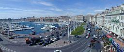 Grand Tonic Hotel Marseille - Vieux Port