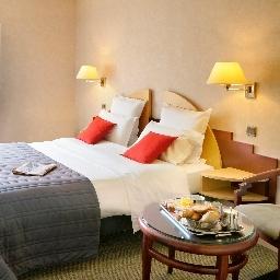 Best Western Poitiers Centre Grand Hotel