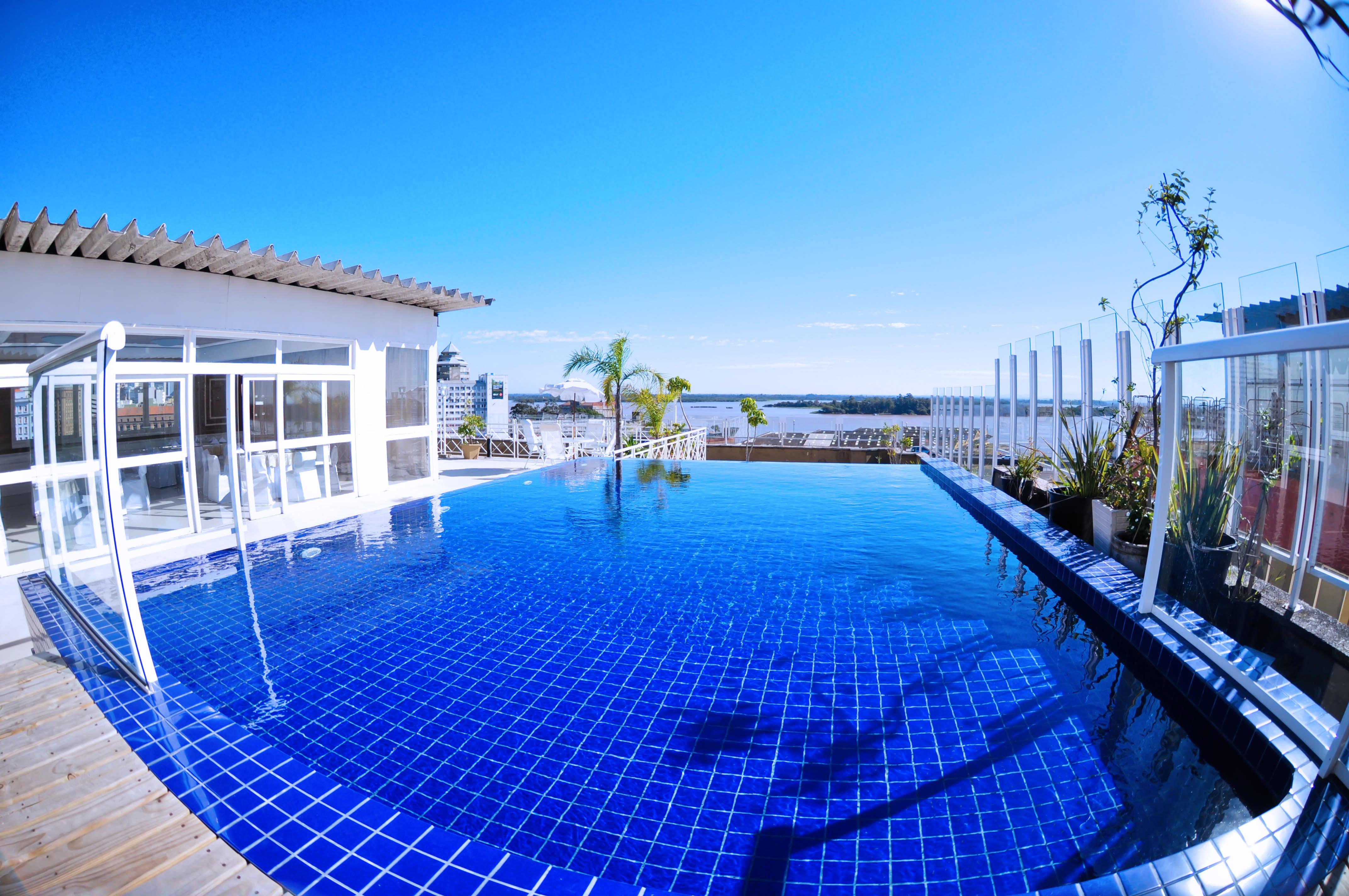 Hotel Ibis Porto Alegre