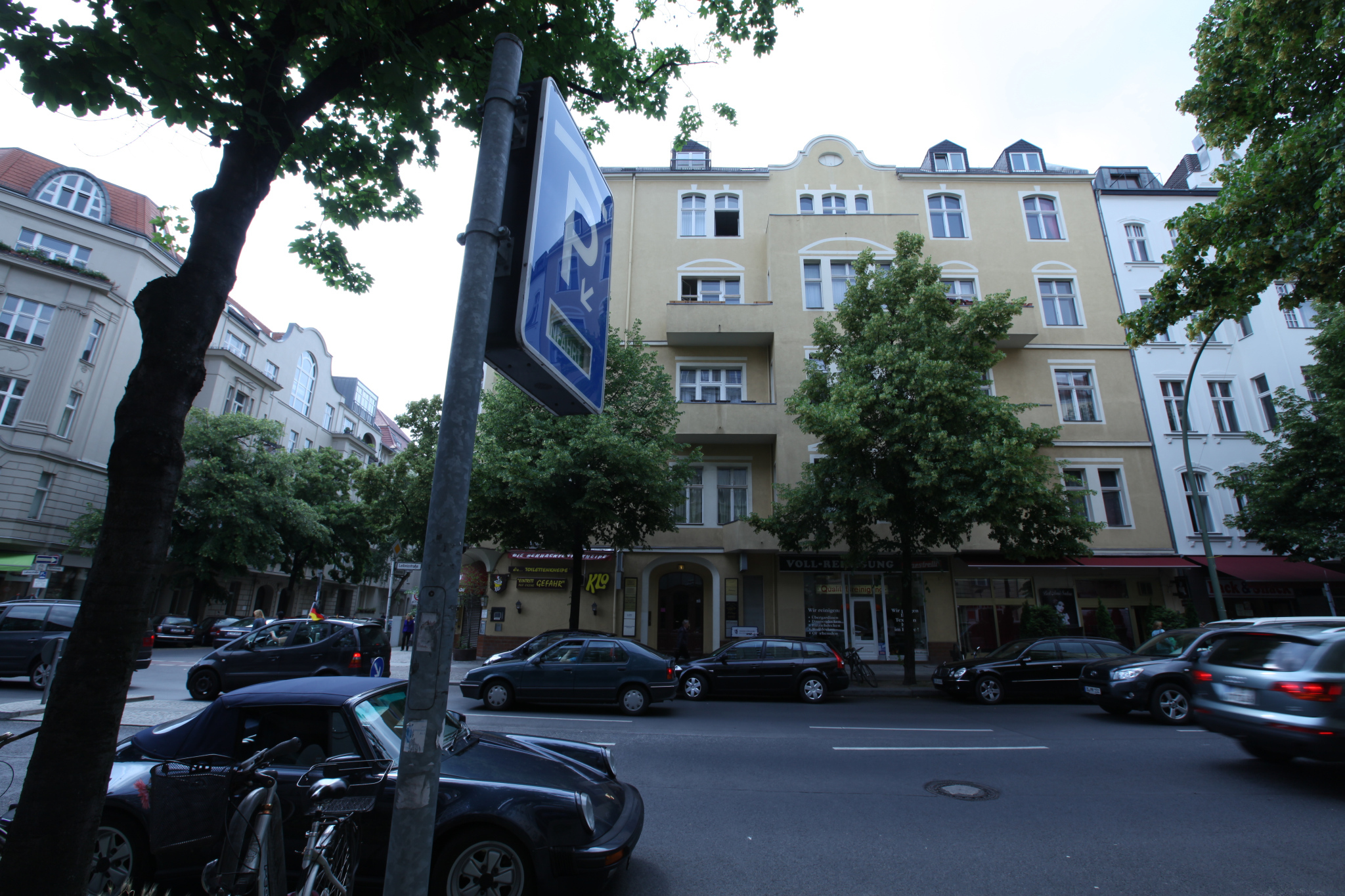 Hotels hotel am d sseldorf platz ofertas especiales for Apartments maison am olivaer platz