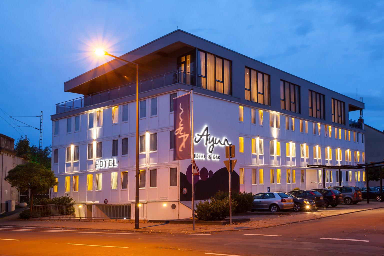 Hotel Norderstedter Hof