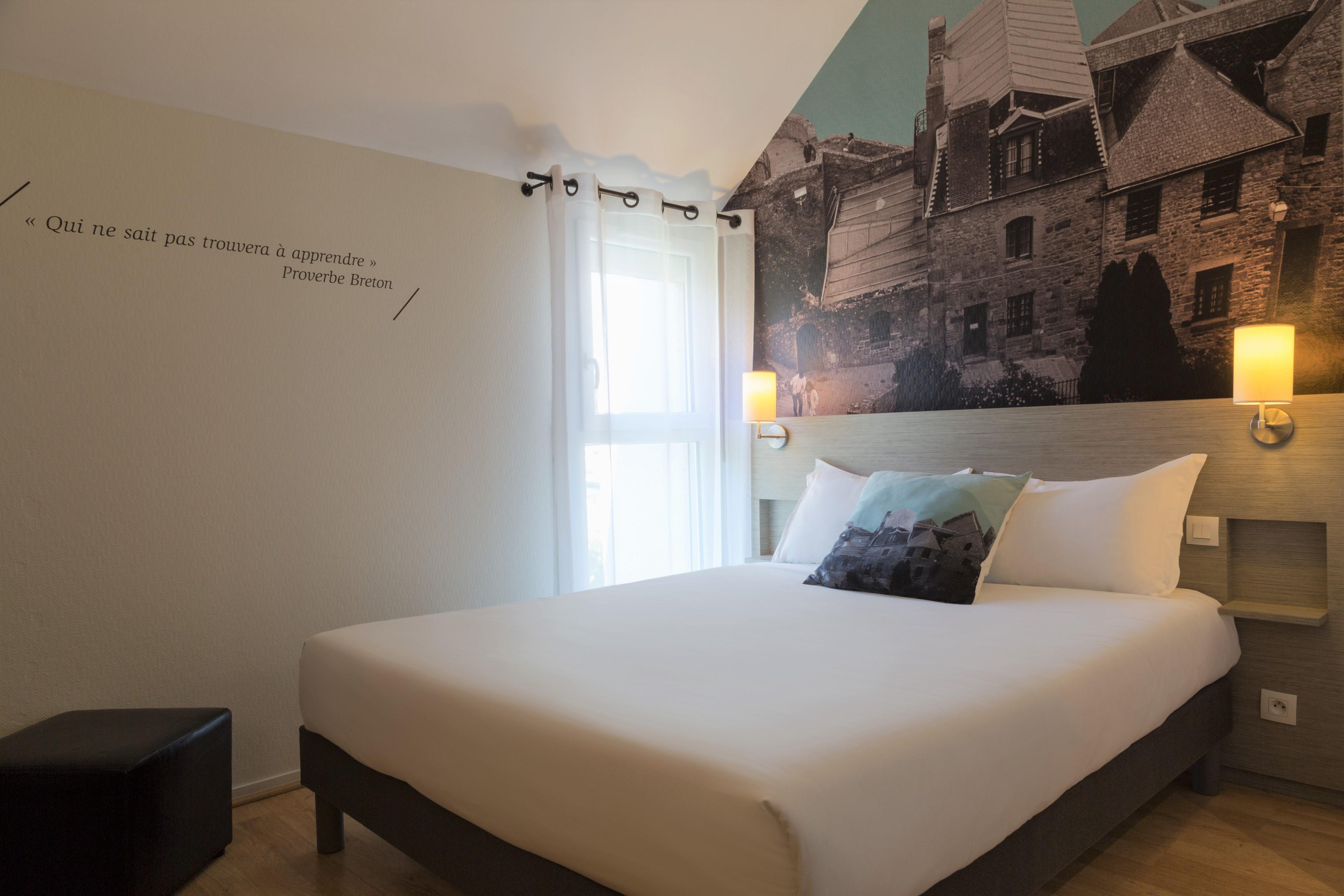 INTER-HOTEL Au Chêne Vert