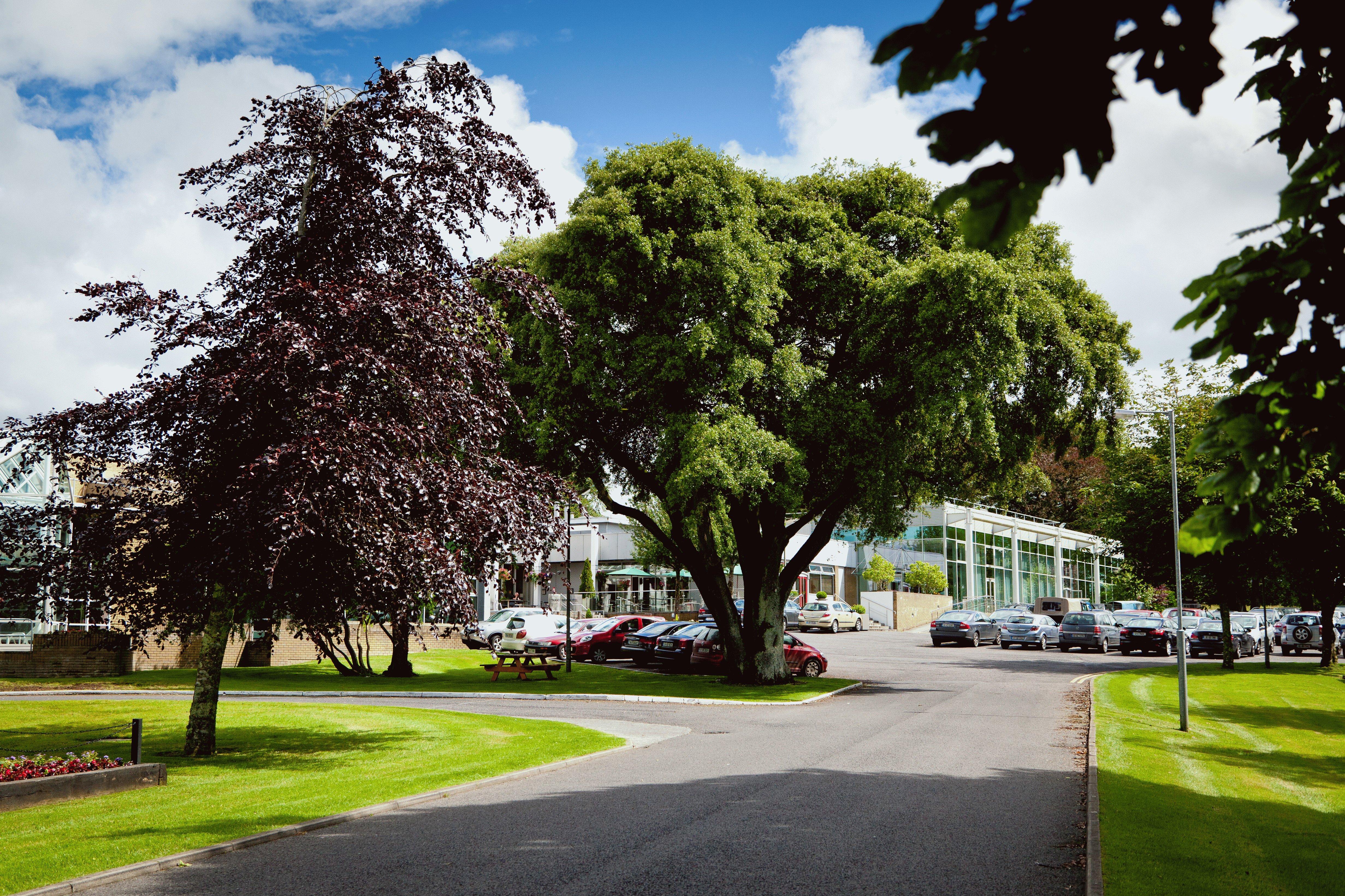 Sligo Park & Leisure Club