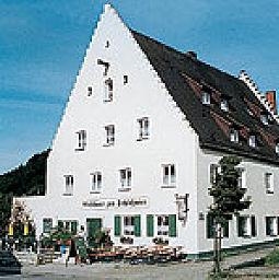 Schloßwirt-Töging, Zum Gasthaus