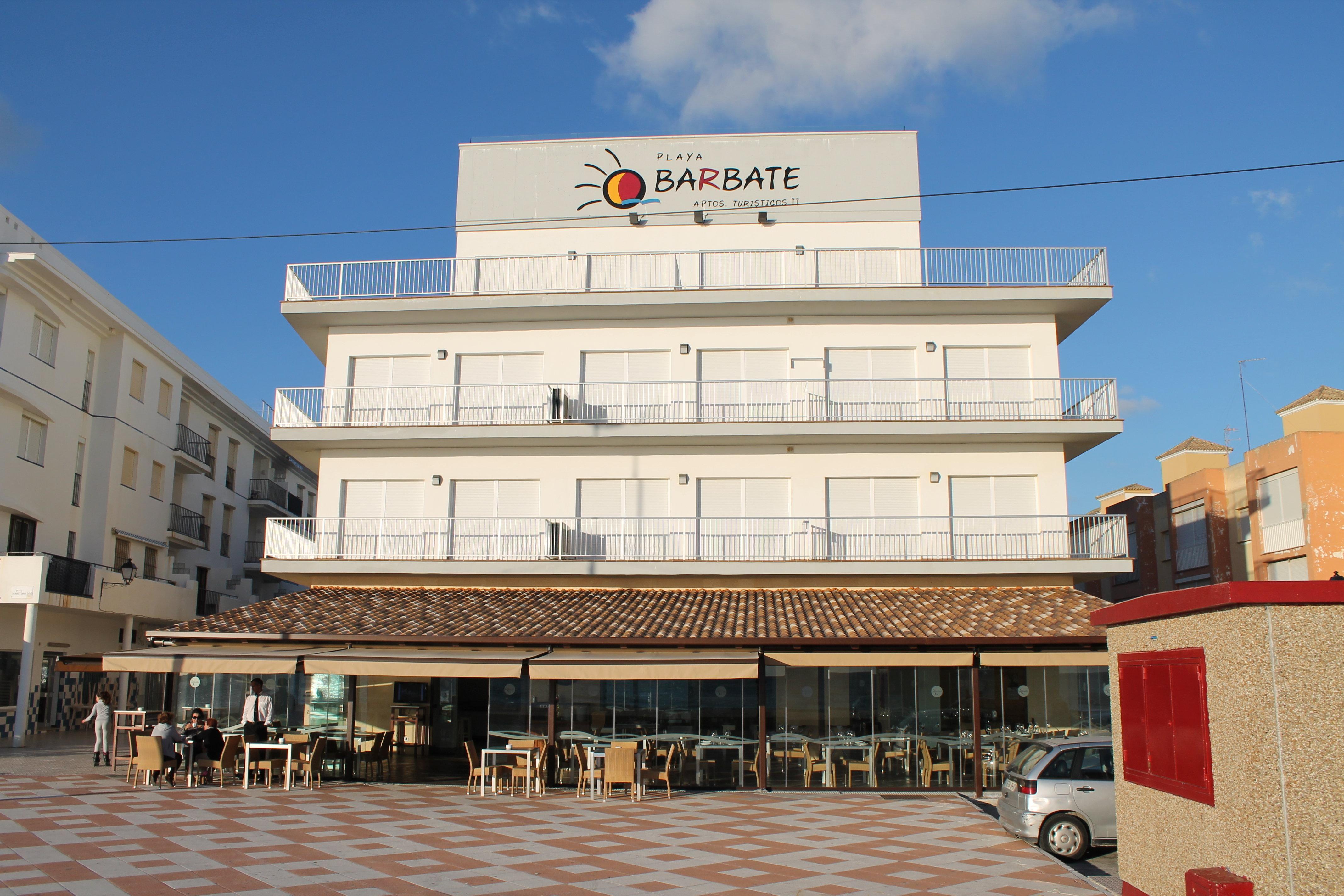 Playa barbate apartamentos turisticos - Apartamentos turisticos barbate ...