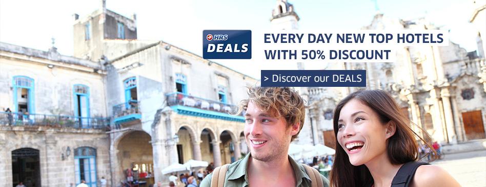 HRS Deals