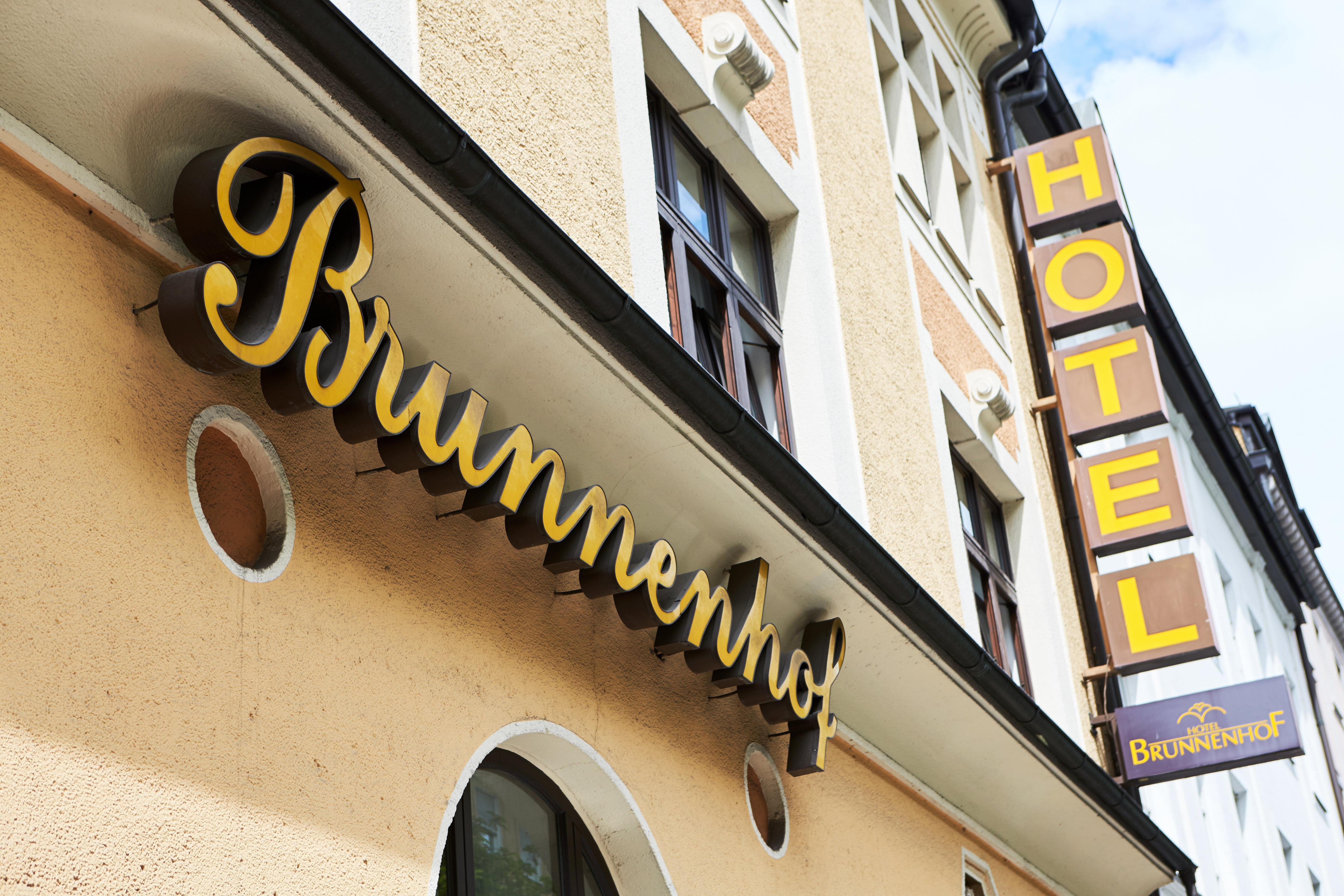 Hotel Royal Munchen Schillerstr A