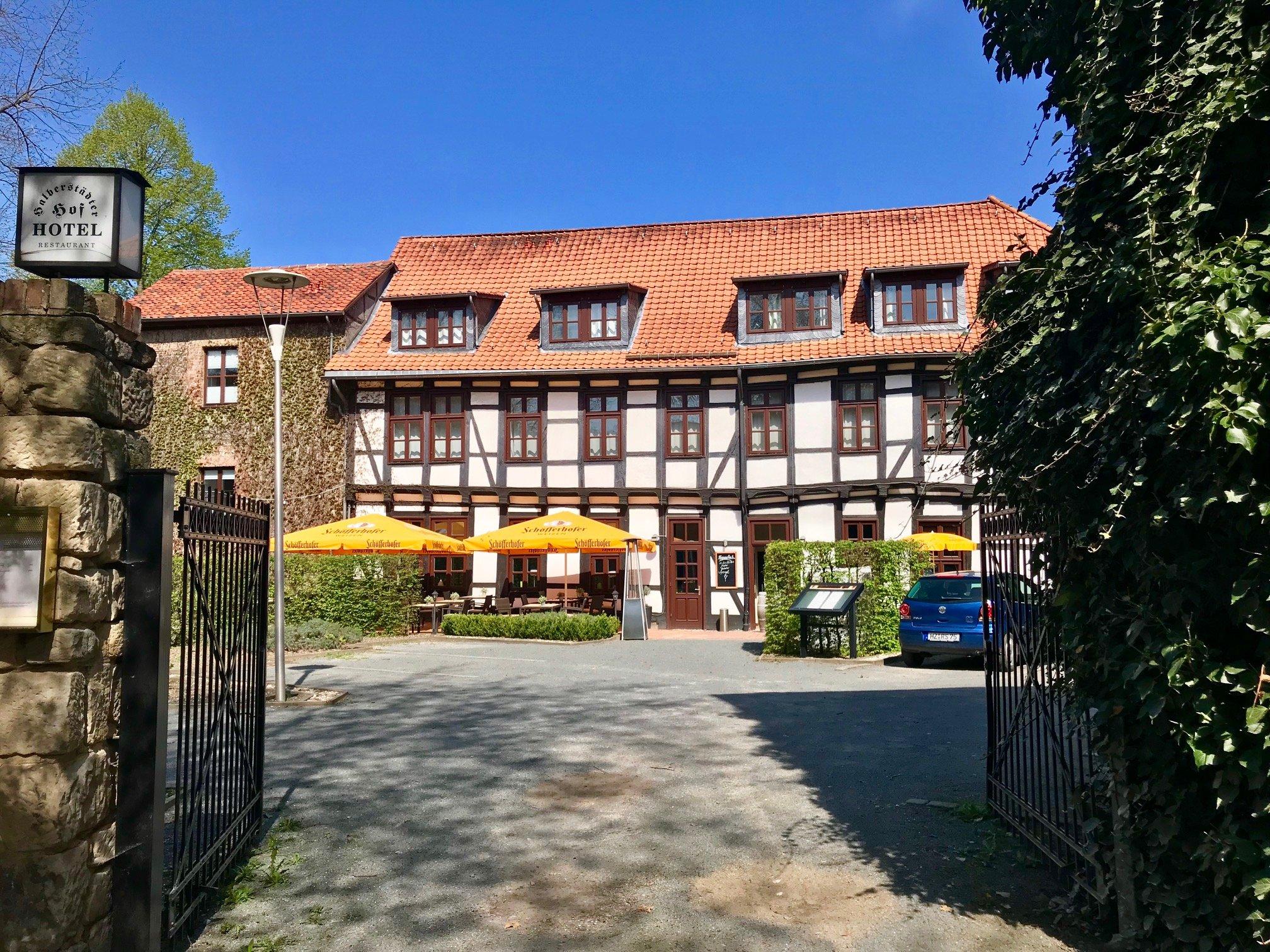 Купить дом в хальберштадте