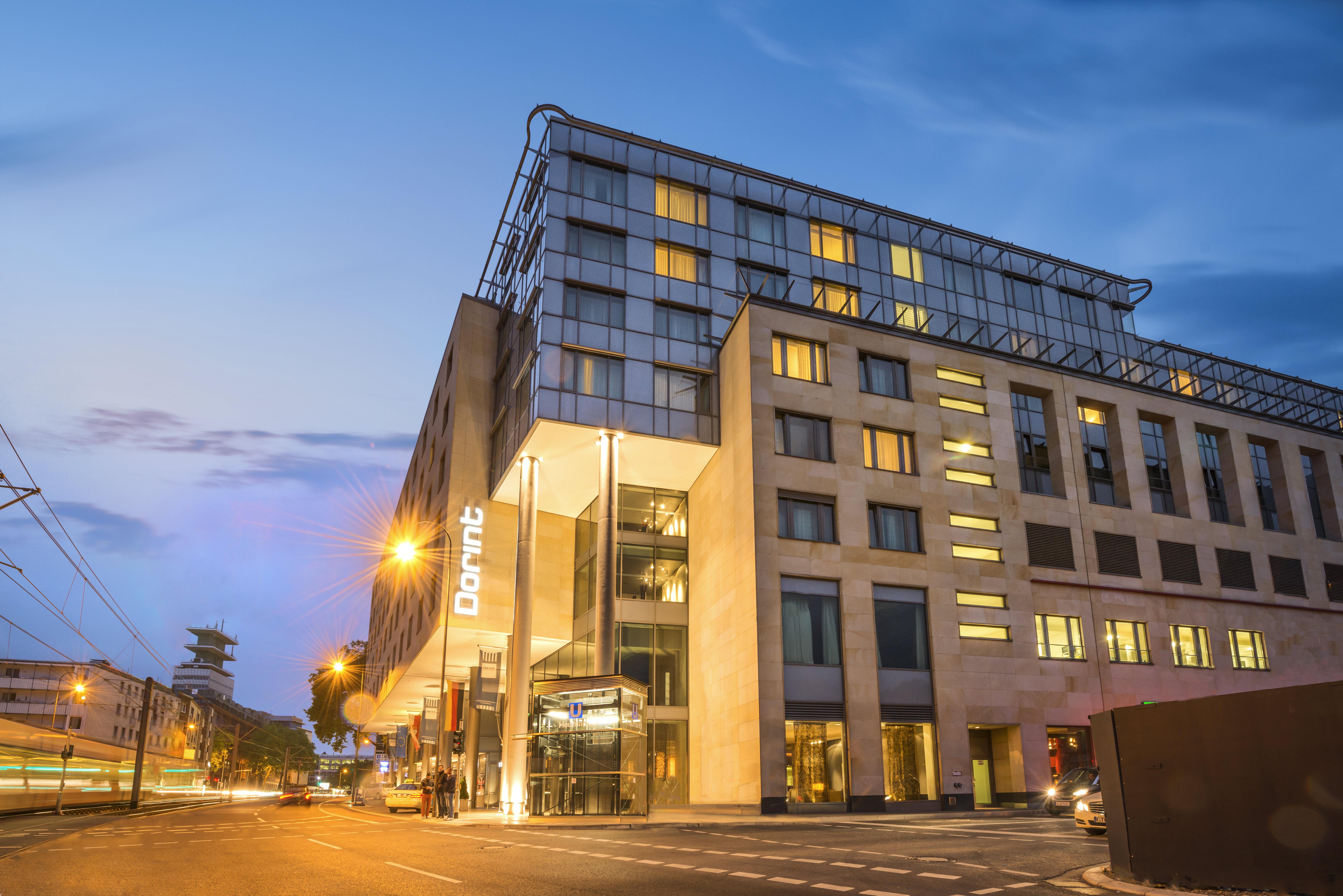 Günstige Hotels In Köln